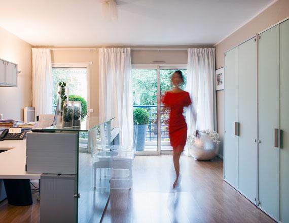 Rendez-vous cabinet esthétique Bordeaux