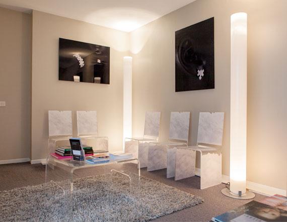 Le cabinet esthétique - Franck Falkenrodt chirurgien plasticien