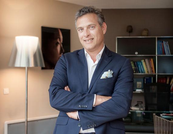 Franck Falkenrodt - chirurgien esthétique